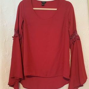 Bell long sleeve shirt